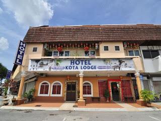 No 26A Jalan Laksamana 3Taman Kota Pusat Bandar Melaka Malaysia 75250 Harga Semalam Serendah RM35 TEMPAH SEKARANG